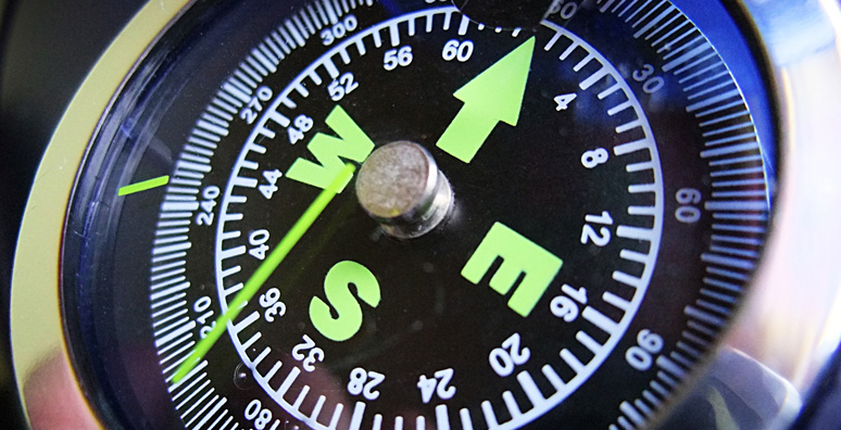 Mount Everest Compass