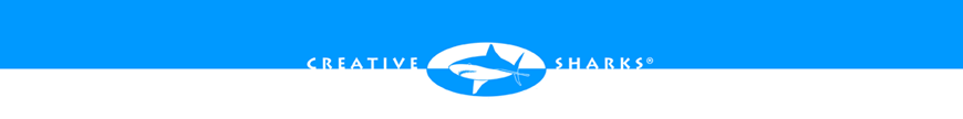 Creative Sharks Web Sites and Blogs