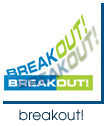 Breakout Educational Conference Logo for Perimeter Church - Randy Pope