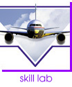 Skill Lab Logo for Yankee Data