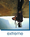 Perimeter Church - Extreme Ministry - brochure - legible