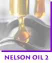 Nelson Oil Company Sales Sheet - Fluid Conditioning Products & Services