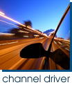 channel driver web site