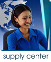 your supply center web site