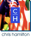 chris hamilton photography web site
