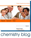chemistry communications blog