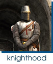 Christian Knighthood web site