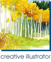 Creative Illustrator web site