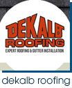 Dekalb Roofing Company Web Site Analysis